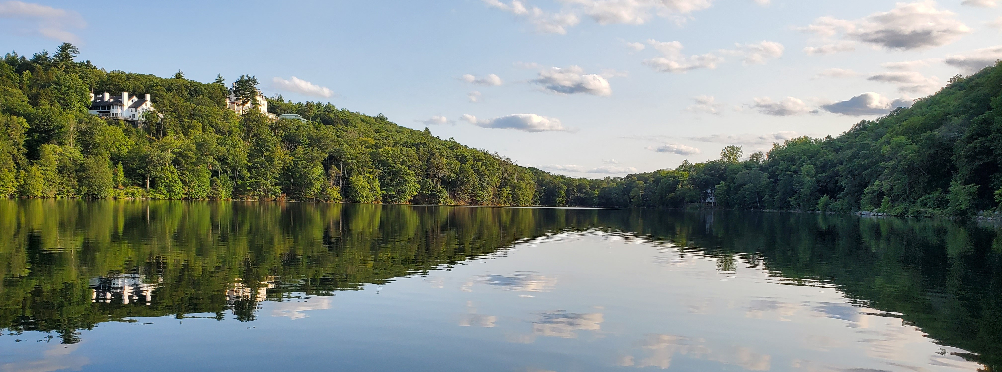 South Lake View