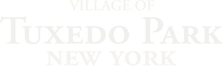 Tuxedo Park, NY logo