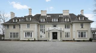 House in Tuxedo Park