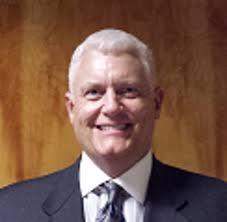 Mayor David C. McFadden